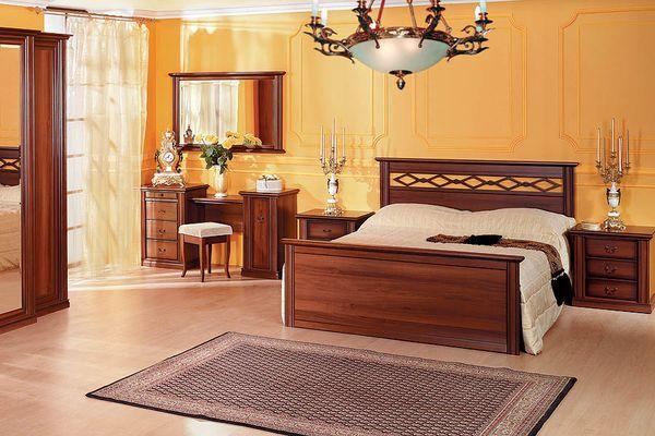 Спальни, кровати, шкафы (Россия-Италия)
