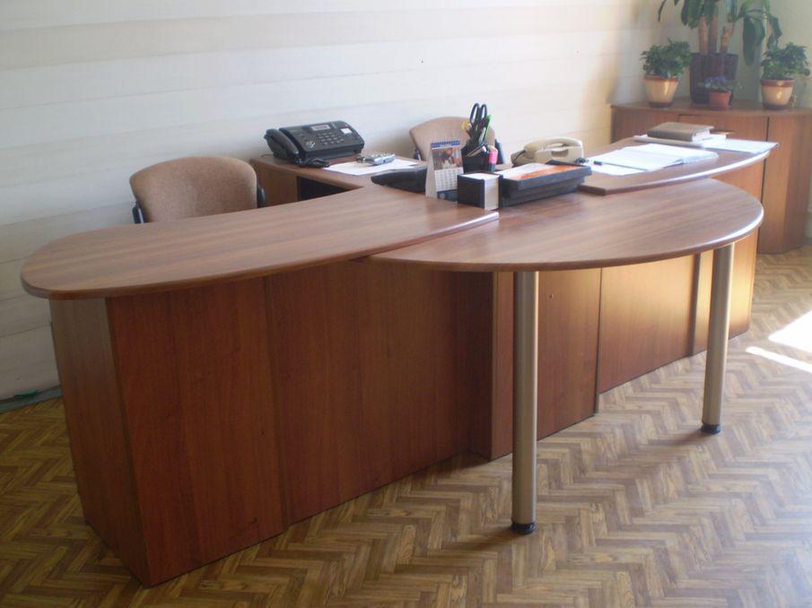 Офисная мебель от ТМ «Альтек»