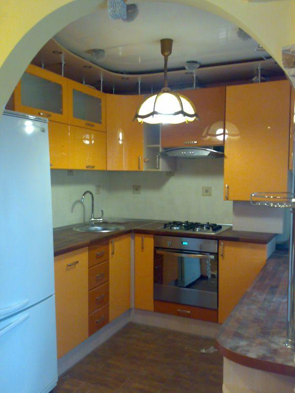 Кухни, шкафы-купе, любая корпусная мебель на заказ для Вас