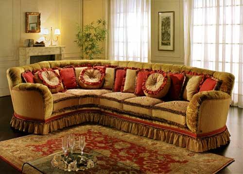 Индивидуальное изготовление мягкой мебели