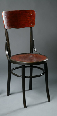 Реставрация антикварной мебели и изделий из дерева