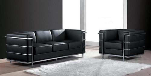 Продам дешево культовый комплект мебели Онда по дизайну Людвига мис ван дер Роэ