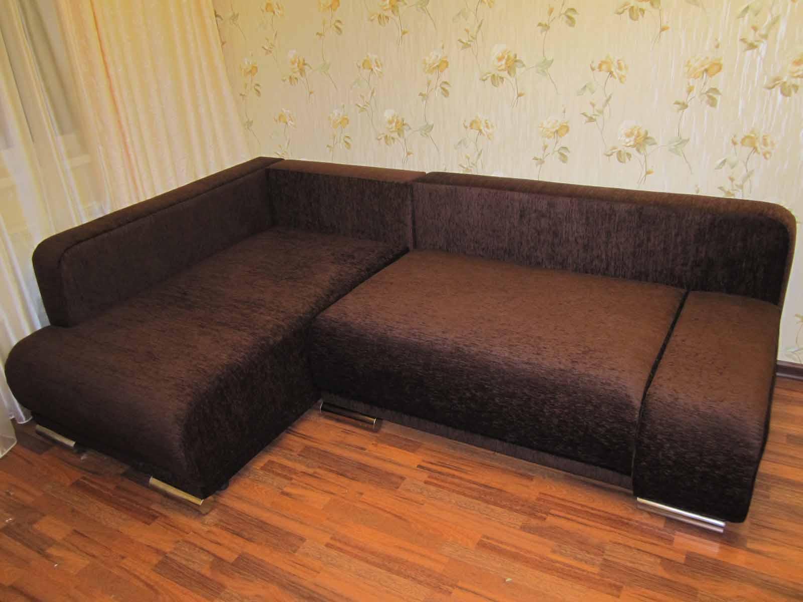 Перетяжка мягкой мебели, Харьков