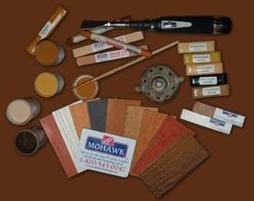 Профессиональные средства для реставрации и ремонта изделий из дерева, ДСП, ДВП, МДФ, металлопластика, кожи, кожзам.
