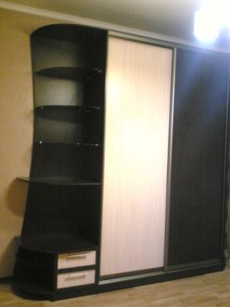 изготовление качественного шкафа-купе,недорого