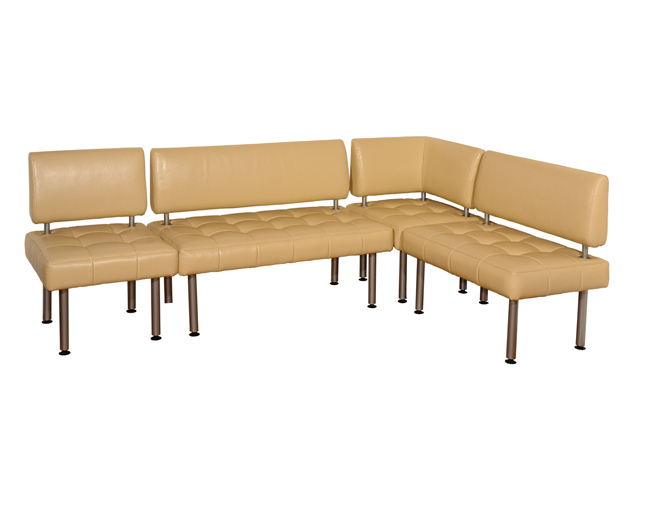 Офиснй диван Тетрис на mio-mebel.com