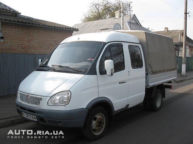 Перевозка мебели, домашних вещей Газель по Харькову и Украине