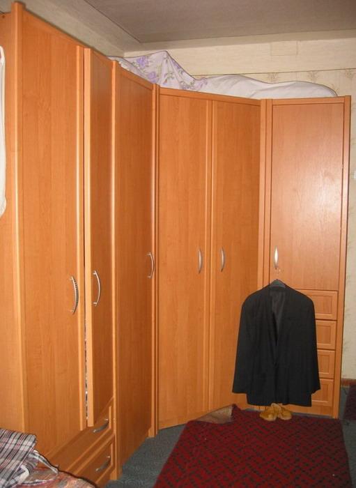 Продам шкафы для спальни Валерия