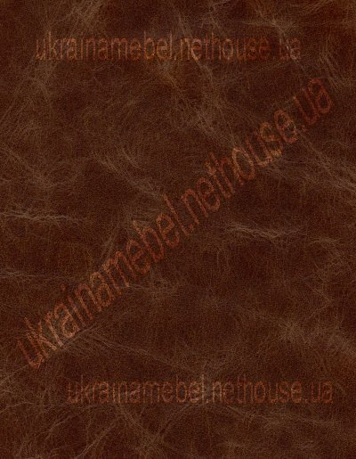 Коллекция натуральных мебельных кож Pista marrone - воскованая поверхность придает эффект старения.