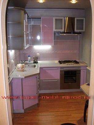 Кухня в Харькове