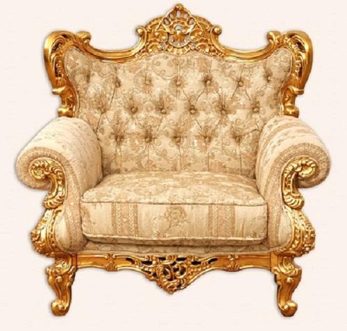 Элитная классическая мебель на заказ