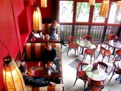 Изготовление мебели для кафе, баров, ресторанов