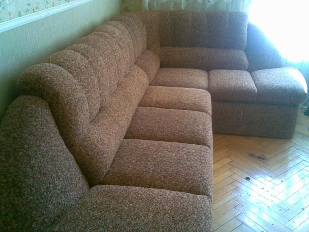перетяжка и ремонт мягкой мебели