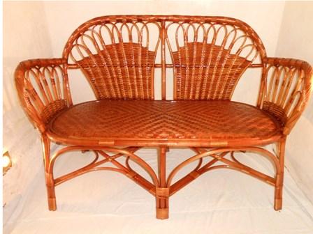 Кресло двойное Богатырь