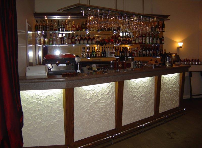 Мебель для баров, ресторанов на заказ