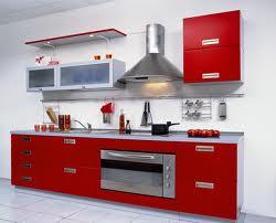 Установка кухни, шкафов, торгового и выставочного оборудования.