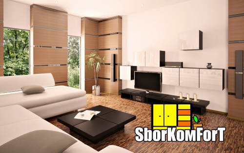 Качественная сборка мебели по Харькову