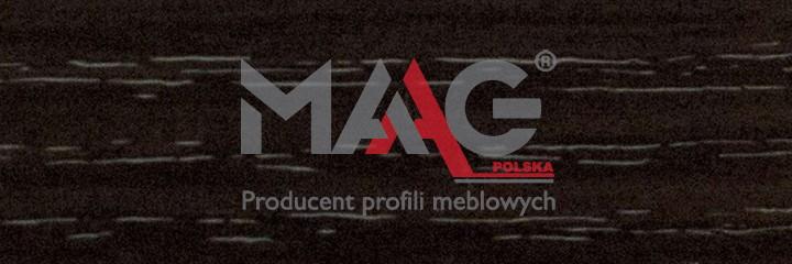 Кромка ПВХ MAAG «_________»  в ассортименте размеров (Польша).