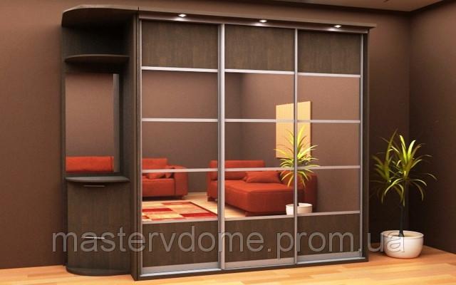 Соберем мебель для вашего комфотра