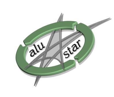 AluStar - системы для шкафов-купе, алюминиевый рамочный профиль