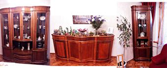 Продам комплект элегантной классической мебели производства Румынии